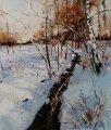 Aleksandar Asenov - ''Forest
