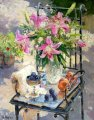 Lachezar Radov - Lilies