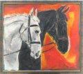 Valentin Hristov - horses