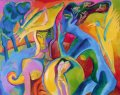 Ivan Stoianov - Wood Spirits