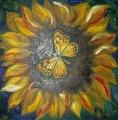 "Maria Dimitrova - ""Sunflower"""