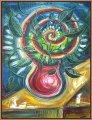 "Maria Dimitrova - ""Alien flower"""