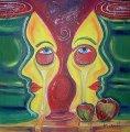 Maria Dimitrova - Moody Still life - II