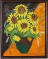 Nevy  Petkova - Sunflowers