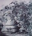 Mariana Krusteva - Sea fantasy
