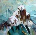 ivan hadjidimitrov - Mountains 1