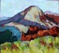 ivan hadjidimitrov - Mountains 4