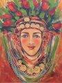 MARIA BARAKOVA - Radeva - bulgarian girl