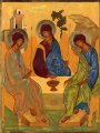 Мария Коркинова - Света Троица